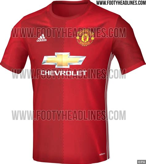 Official Manchester United 3rd 1617 the new manchester united kit for 2016 17 has been leaked