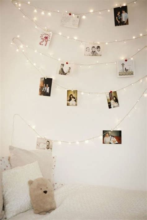 cool lights for dorm room 20 cool diy photo collage for dorm room suggestions