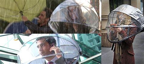 Nubrella Ultimate Weather Protector It Or It by Numbrella The Ultimate Weather Protector Moinid