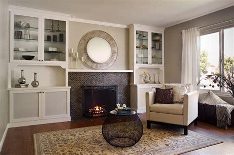Fireplace Remodeling Ideas   Case San Jose