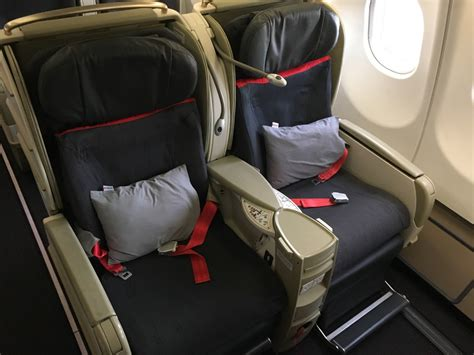 airlines with fully reclining seats turkish airlines business class seats didn t recline