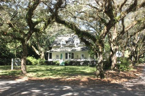 magnolia springs bed and breakfast dining destinations the alabama coast newcity resto