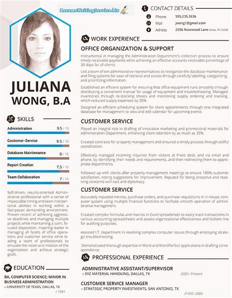 Resume Profile Section Examples by See How To Write A Functional Skills Resume Here