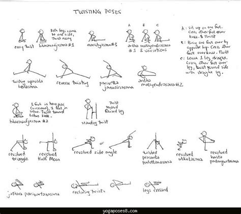 printable stick figure yoga poses yoga poses stick figures yoga poses yogaposes com