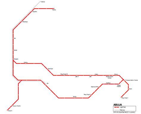banister netting urbanrail net gt africa gt nigeria gt abuja light rail