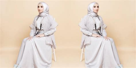 Kia Tunik Original Zaskia Sungkar kia by zaskia sungkar tawarkan daily wear untuk hijaber co id