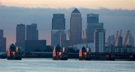 thames barrier sea level rise reuters water s edge the crisis of rising sea levels