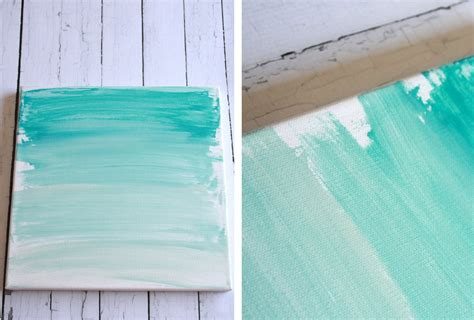 canvas color 39 beautiful diy canvas painting ideas for your home