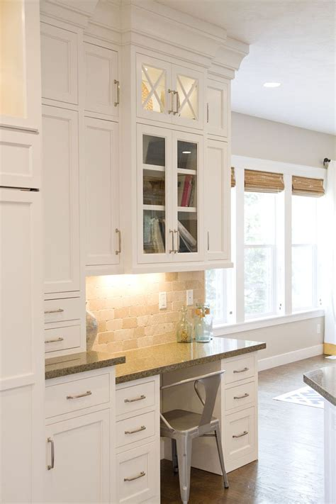 60 best kitchen desks images on home ideas