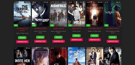 situs nonton film drama korea  indo gratis