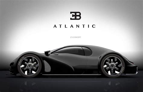bugatti type 57sc atlantic bugatti type 57sc atlantic concept snupdesign