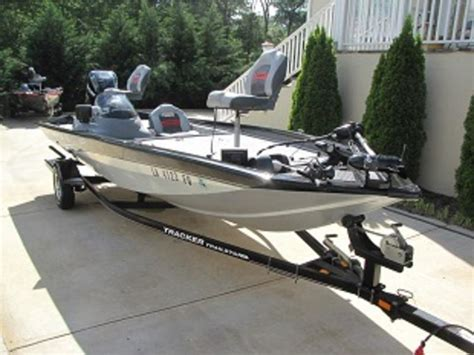 bass pro boat winch 2009 bass tracker 190 powerboat for sale in california
