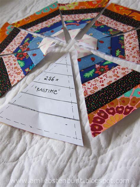 Patchwork Paper Piecing - am liebsten bunt patchwork anleitung paper piecing bzw