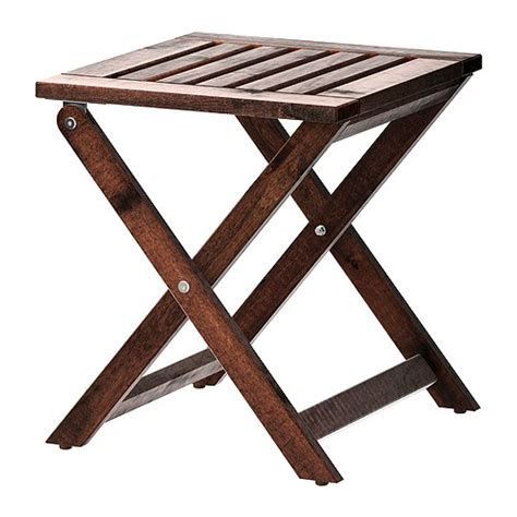ikea folding stool 196 pplar 214 stool outdoor ikea