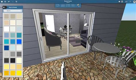 home design 3d sur mac l application best seller home design 3d arrive enfin