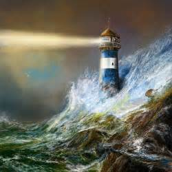 light pictures houses 25 best ideas about lighthouse painting on