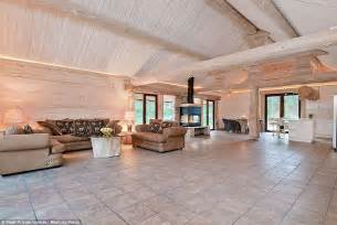 Split Plan House Swedish Luxury Island Previously Owned By Tiger Woods Up