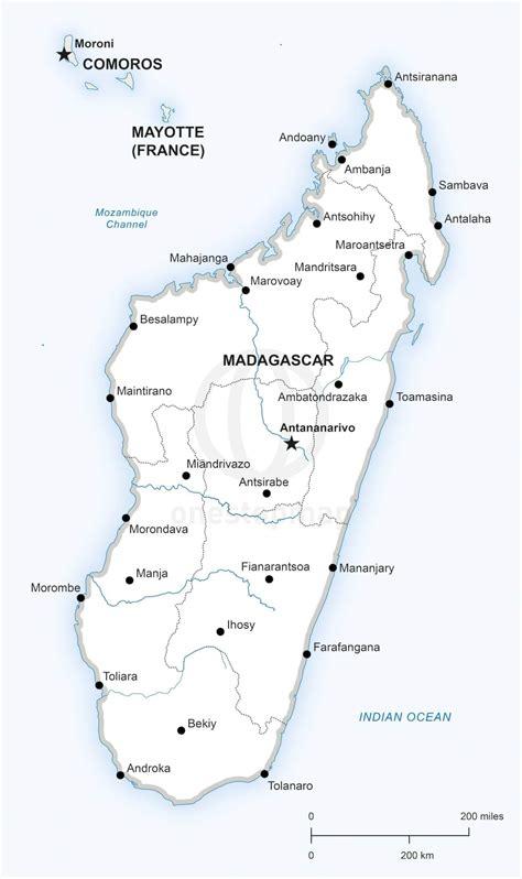 political map of madagascar political map of madagascar 28 images madagaskar