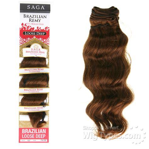 saga brazilian remy loose deep milky way saga 100 human hair weave saga brazilian remy