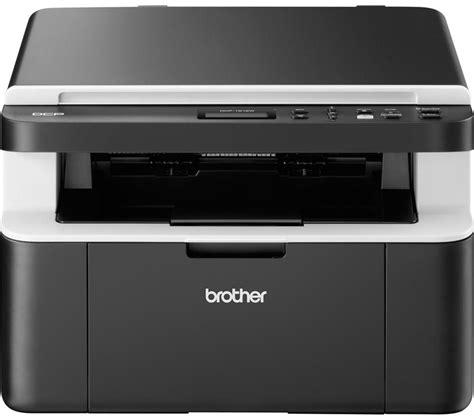 Printer All In One Wifi compact dcp1612w monochrome all in one wireless laser printer deals pc world
