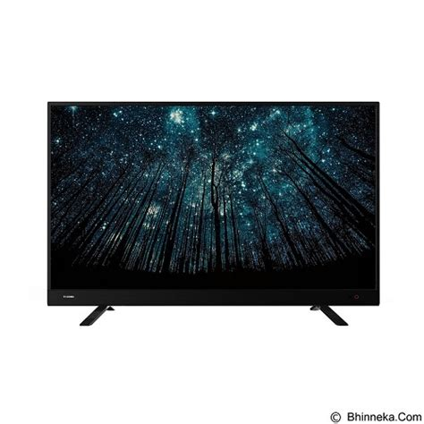 Tv Led 42 Inch Toshiba toshiba 43 inch tv led 43l3750 jual televisi tv 42