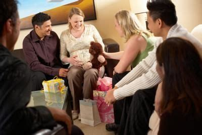 What Do Couples Do When They Shower Together by Many Couples Are Opting To A Baby Shower Together