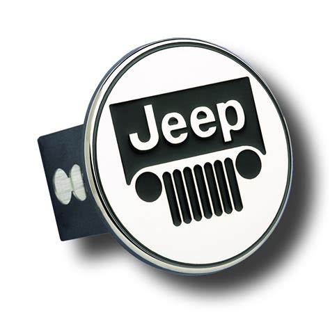 Jeep Hitch Cover Jeep Hitch Cover Tow Jeep Hitch Covers Tow Plugs