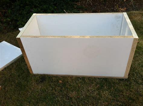 Cement Planter Box by A Diy Concrete Planter It S Easier Than It Looks