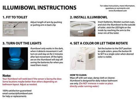 lumino lighting as seen on shark tank illumibowl toilet light as seen on shark tank geewiz