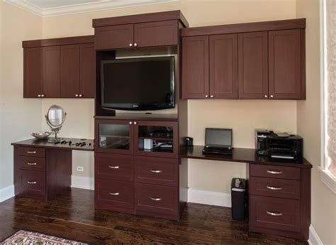 bedroom media center office cabinets scottsdale az office cabinet systems