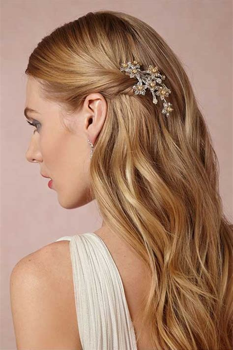 Hairstyles For Hair For Teenagers For Weddings by Best Wedding Combs For Hair Hairstyles 2016 2017