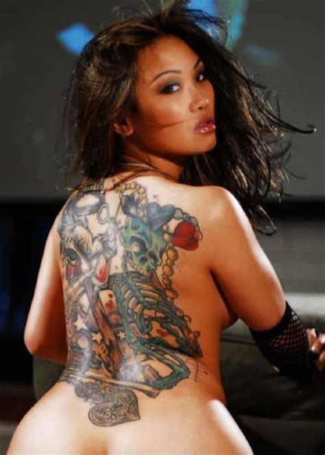 japanese yakuza tattoo female service temporarily unavailable