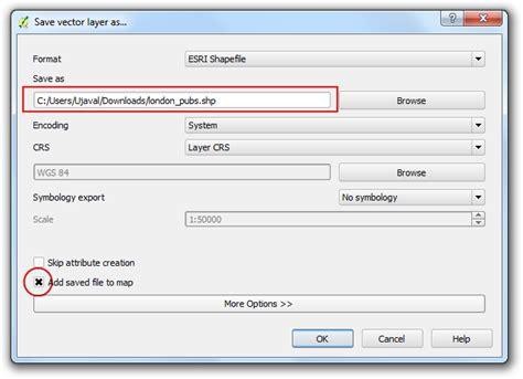 qgis openstreetmap tutorial cercare e scaricare i dati di openstreetmap qgis