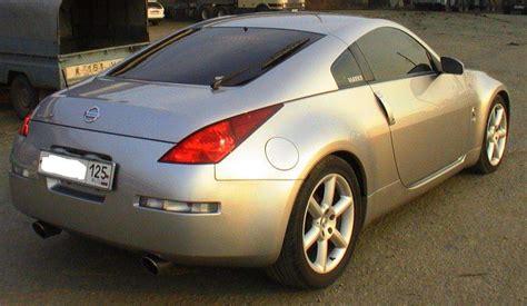 2002 nissan fairlady z for sale 3500cc gasoline fr or