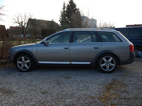 Ersatzteile Audi A6 4b by Teile F Audi A6 Allroad 4b C5 Bj 2003 Biete