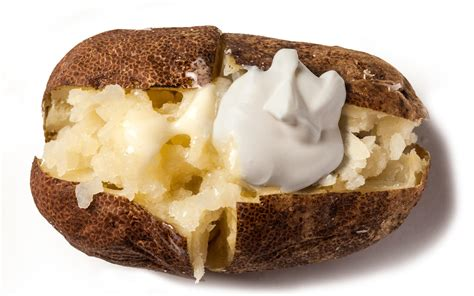perfect baked potatoes recipe chowhound