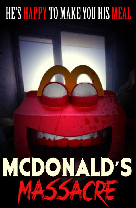 Happy Meal Meme - mcdonalds massacre mcdonald s quot happy quot mascot know your