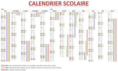 Calendrier 2016 Vacances Scolaires à Imprimer Gratuit Calendrier Scolaire A Imprimer 2013 Et 2016 Clrdrs