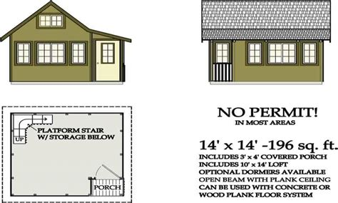 200 sq ft house plans tiny house plans under 200 sq ft tiny house plans with