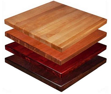 solid wood table tops bar restaurant furniture tables