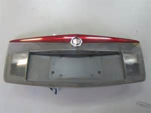 2003 Cadillac Cts Rear Light Cover 2003 Cadillac Cts Lights Fuse 2003 Free Engine