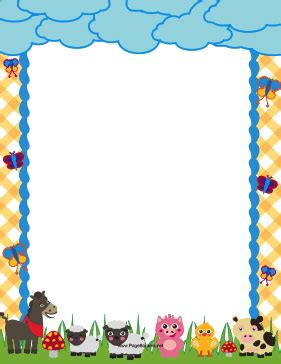 Galerry pretty page borders microsoft word www pixshark com