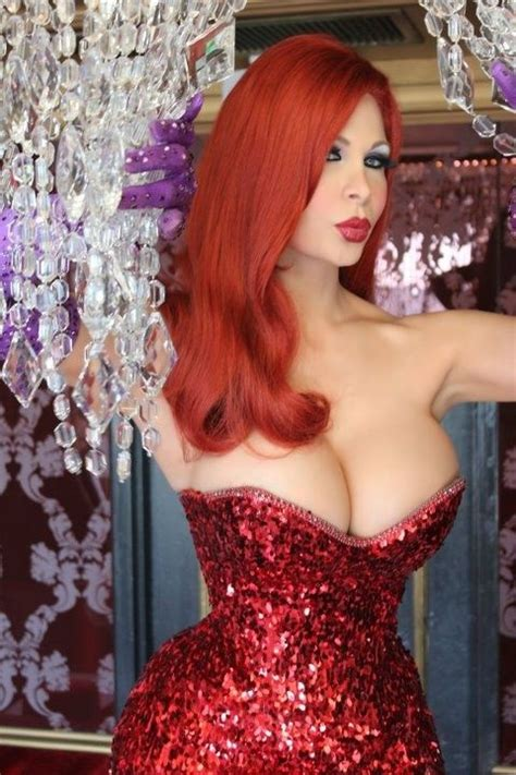jessica rabbit real 210 best cosplay collection images on pinterest costumes
