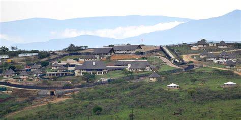 Zuma Vilia pr 228 sidialer luxus in s 252 dafrika jacob zuma und die