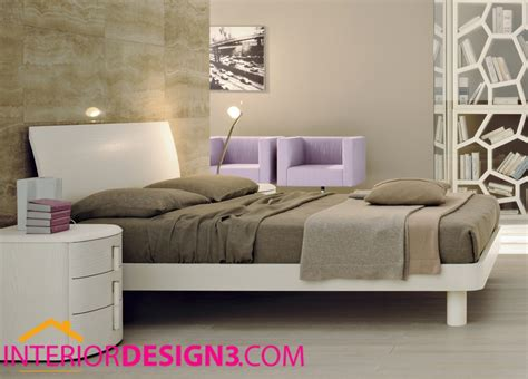 Contemporary Italian Bedroom Furniture Modern Italian Bedroom Furniture Interiordesign3
