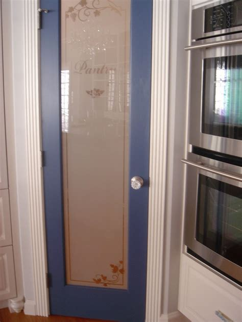 4 door pantry best 25 frosted glass pantry door ideas on pinterest