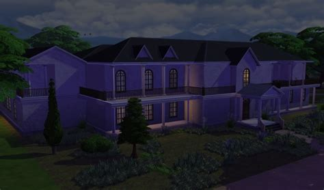 Livingroom Walls resident evil spencer mansion by sim4fun at mod the sims