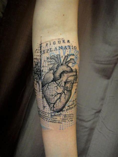 tattoo one needle needles side tattoo on tumblr