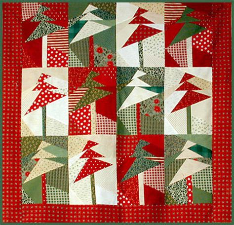 pattern for christmas tree quilt rag christmas tree quilt patterns free quilt pattern