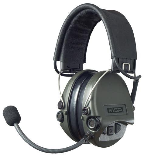 supreme radio msa sordin supreme pro ww msa sordin headsets